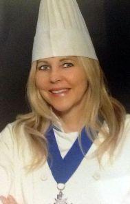 Tasha LCB graduation photo