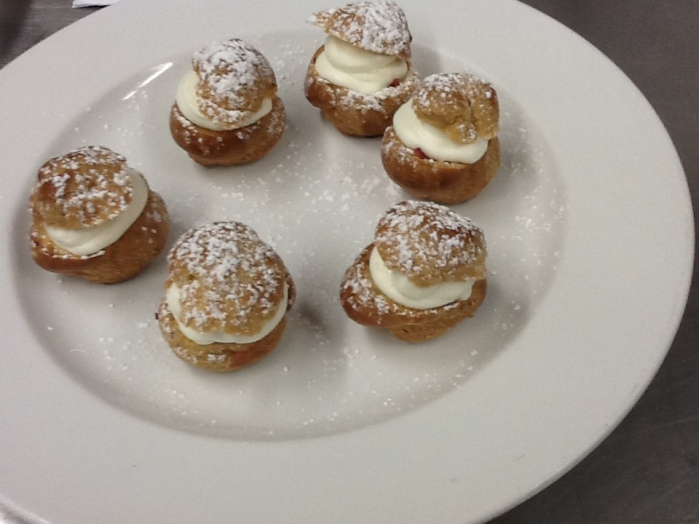 LCB Baking CREAM PUFFS 05 02 2012